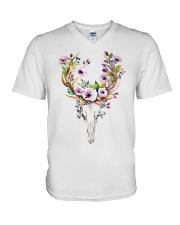 BOHO STYLE 9 V-Neck T-Shirt thumbnail