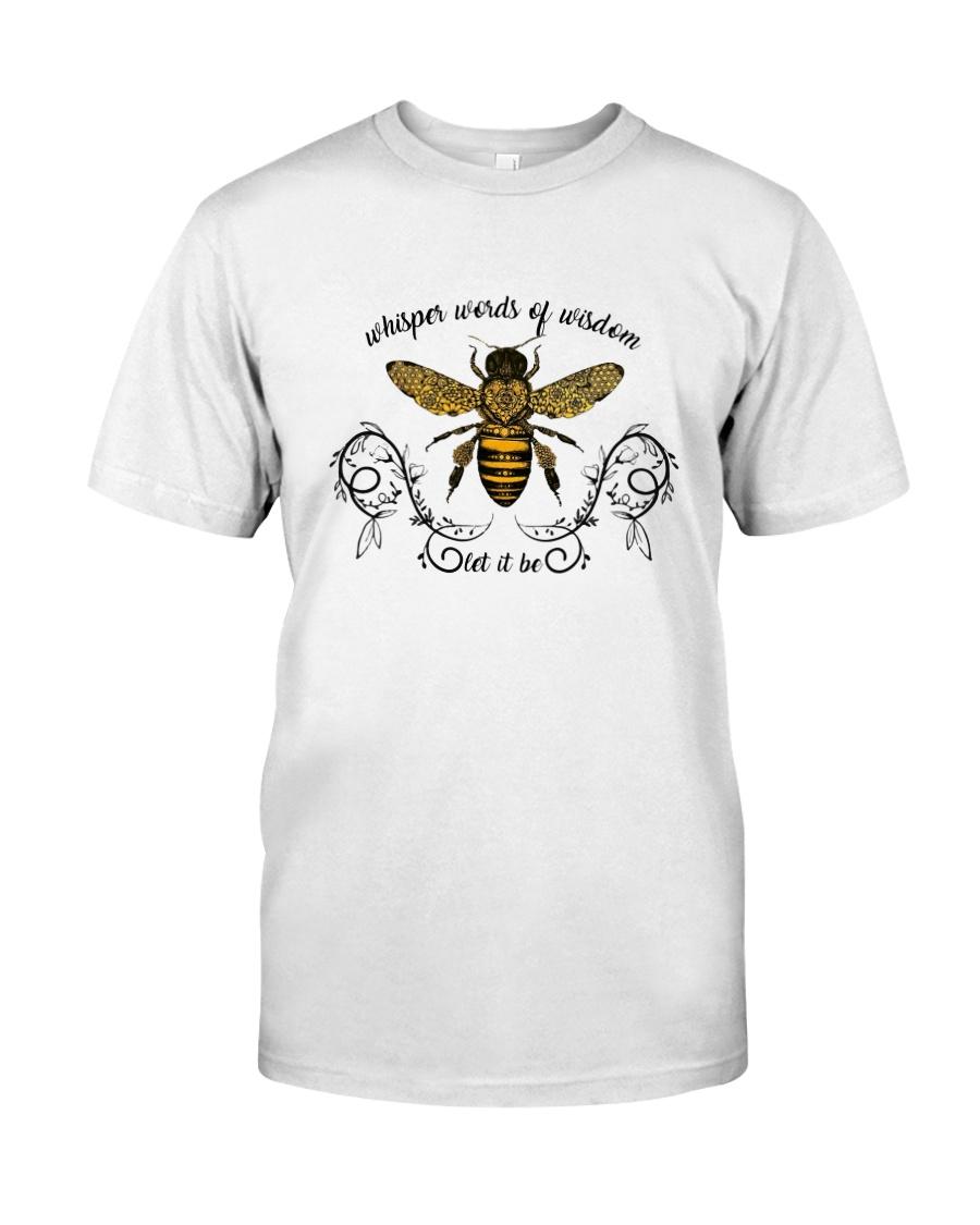 Let It Be 3 Classic T-Shirt
