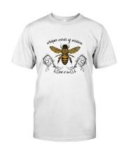 Let It Be 3 Classic T-Shirt front