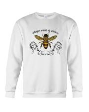 Let It Be 3 Crewneck Sweatshirt thumbnail