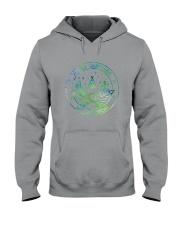 CP-D2602194-Hello Darkness My Old Friend 3 Hooded Sweatshirt thumbnail