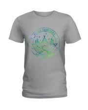 CP-D2602194-Hello Darkness My Old Friend 3 Ladies T-Shirt thumbnail
