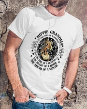 HP-D-27021920-Hippie Grandma 1 Classic T-Shirt lifestyle-mens-crewneck-front-4