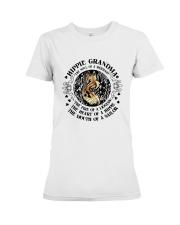 HP-D-27021920-Hippie Grandma 1 Premium Fit Ladies Tee thumbnail