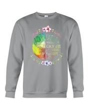 You Can Be Anything Be Kind Crewneck Sweatshirt thumbnail