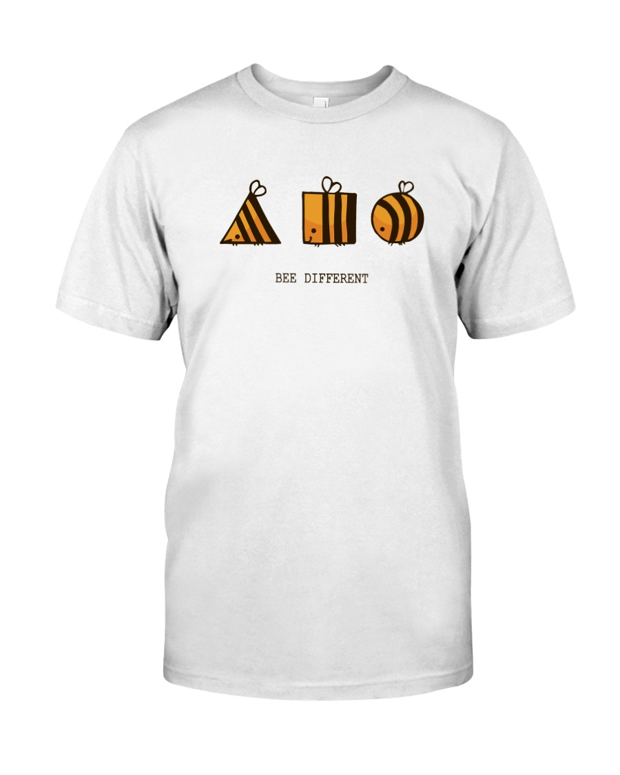 Bee different Classic T-Shirt