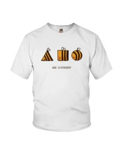 Bee different Youth T-Shirt thumbnail