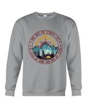 Into The Forest I Go 4 Crewneck Sweatshirt thumbnail