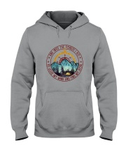 Into The Forest I Go 4 Hooded Sweatshirt thumbnail