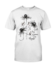 Be alright Premium Fit Mens Tee thumbnail