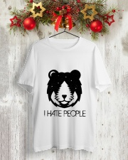 CP-D-01031926-I Hate People Classic T-Shirt lifestyle-holiday-crewneck-front-2