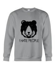 CP-D-01031926-I Hate People Crewneck Sweatshirt thumbnail