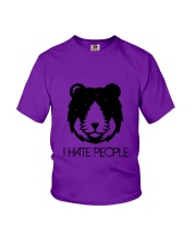 CP-D-01031926-I Hate People Youth T-Shirt thumbnail