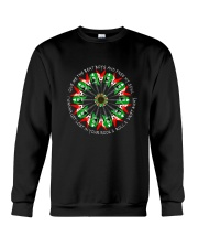 GIVE ME THE BEAT BOYS Crewneck Sweatshirt front