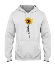 Mother Sunflowers Hooded Sweatshirt thumbnail
