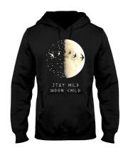 STAY MOOM CHILD Hooded Sweatshirt thumbnail