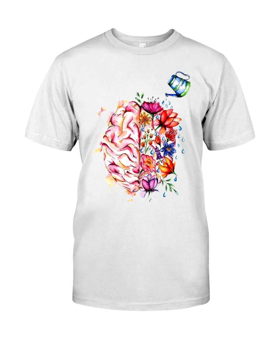 HIPPIE STYLE Classic T-Shirt