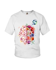 HIPPIE STYLE Youth T-Shirt thumbnail