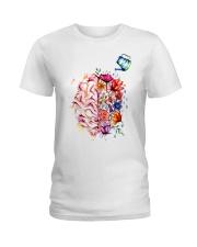 HIPPIE STYLE Ladies T-Shirt thumbnail