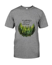 And Into The Forest 3 Premium Fit Mens Tee thumbnail