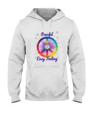 PEACE Hooded Sweatshirt thumbnail