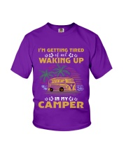 My Camper Youth T-Shirt thumbnail