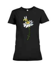 BE KIND Premium Fit Ladies Tee thumbnail
