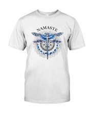 Namaste Classic T-Shirt front