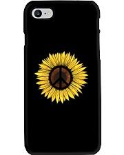 PEACE SUNFLOWER 1 Phone Case thumbnail
