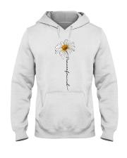 PEACE IS MIND Hooded Sweatshirt thumbnail