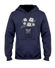 YOU BELONG AMONG THE WILDFLOWER Hooded Sweatshirt thumbnail