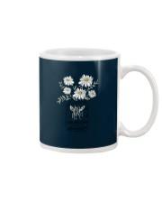 YOU BELONG AMONG THE WILDFLOWER Mug thumbnail