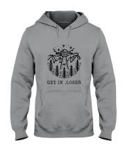 CP-D25021912-Get In Loser Hooded Sweatshirt thumbnail