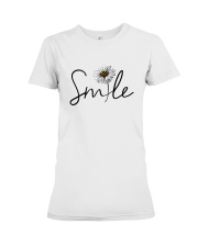 SMILE Premium Fit Ladies Tee thumbnail