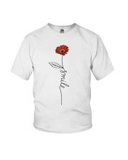 Smile Daisy 2 Youth T-Shirt thumbnail