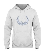 PRETTY MIND Hooded Sweatshirt thumbnail