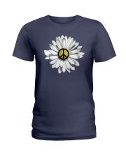 DAISY PEACE Ladies T-Shirt thumbnail