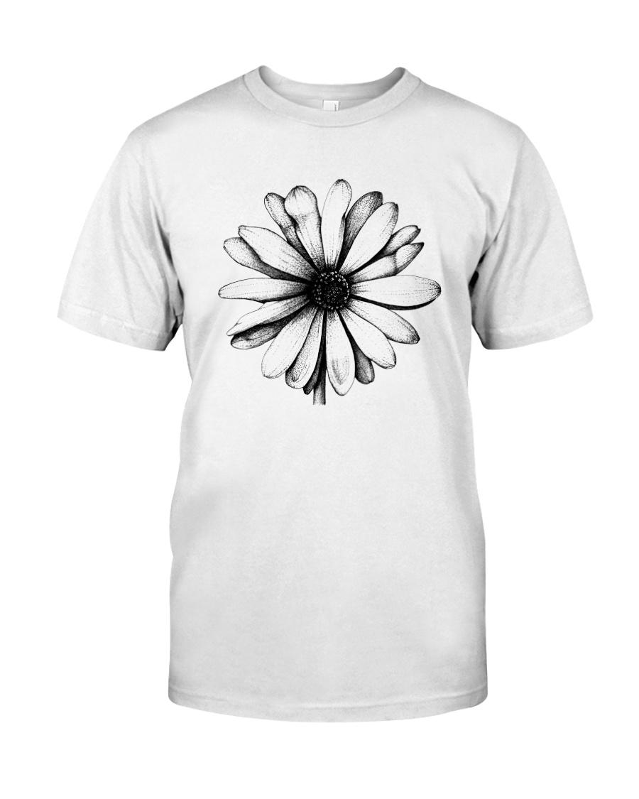 She Is A Dreamer  Classic T-Shirt