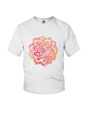 MANDALA 4 Youth T-Shirt tile
