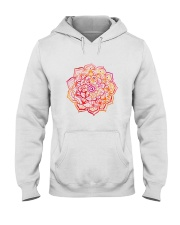 MANDALA 4 Hooded Sweatshirt thumbnail