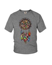 HIPPIE DREAMER Youth T-Shirt thumbnail