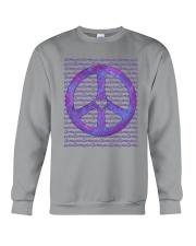 PEACE SIGN Crewneck Sweatshirt thumbnail