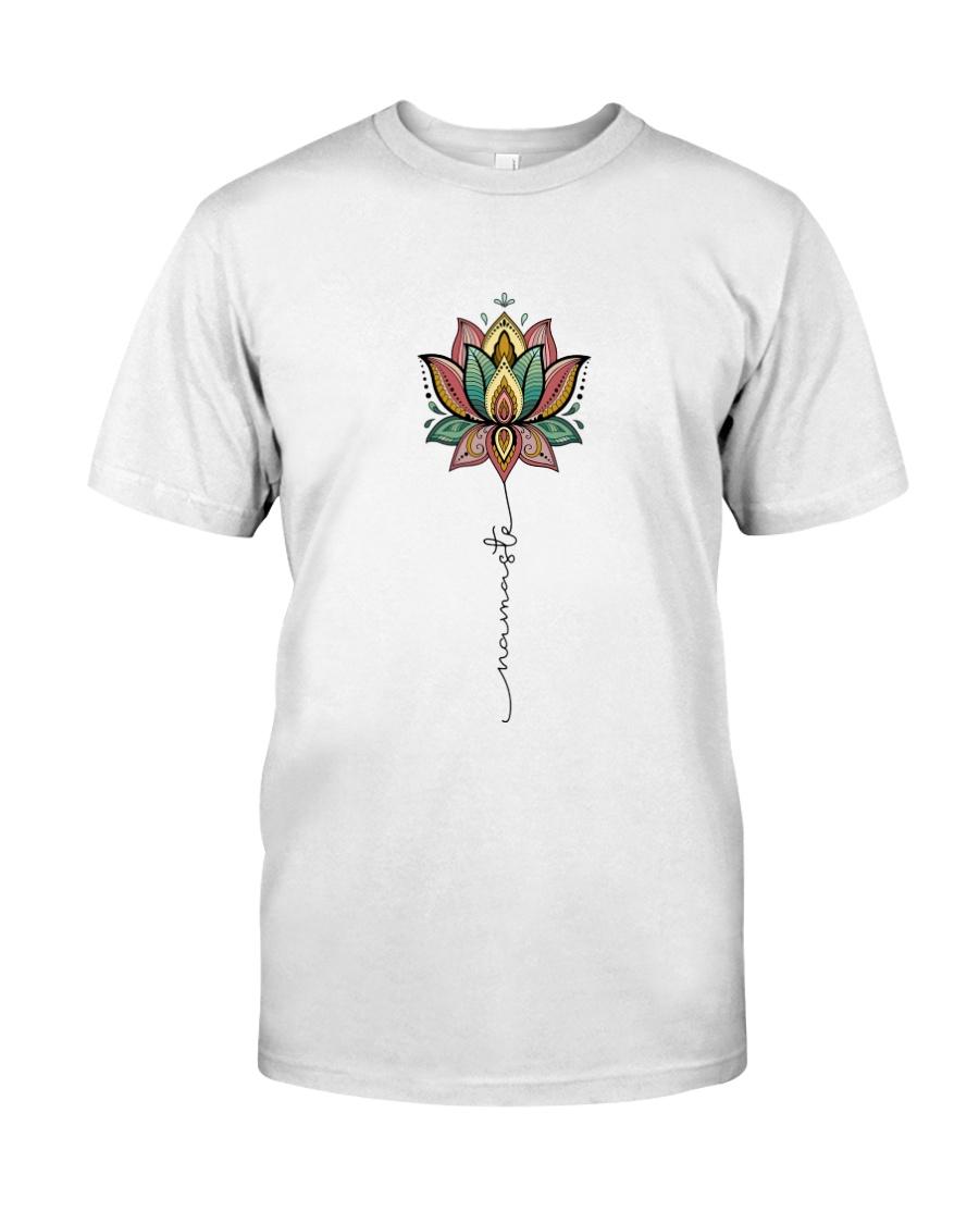 YG-D-11031911-Namaste Yoga Mandala Premium Fit Mens Tee