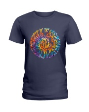 ALL YOU NEED IS LOVE Ladies T-Shirt thumbnail