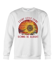 Be Alright Crewneck Sweatshirt thumbnail