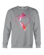 Love One Another Crewneck Sweatshirt thumbnail