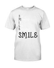 SEE MIRACLES IN LIFE EVERYDAY Premium Fit Mens Tee thumbnail