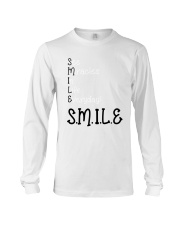 SEE MIRACLES IN LIFE EVERYDAY Long Sleeve Tee thumbnail