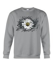 DAISY PEACE Crewneck Sweatshirt thumbnail