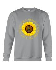 She Is Sunshine Crewneck Sweatshirt thumbnail